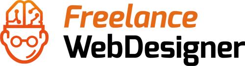 logo di Freelance Web Designer