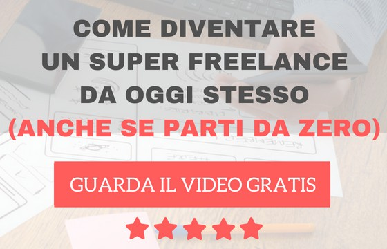 come diventare un super freelance